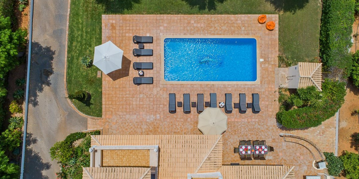 Portugal Villa To Rent 14 People