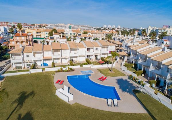 3 Bedroom Apartment To Rent Albufeira