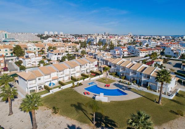 Algarve Apartment To Rent
