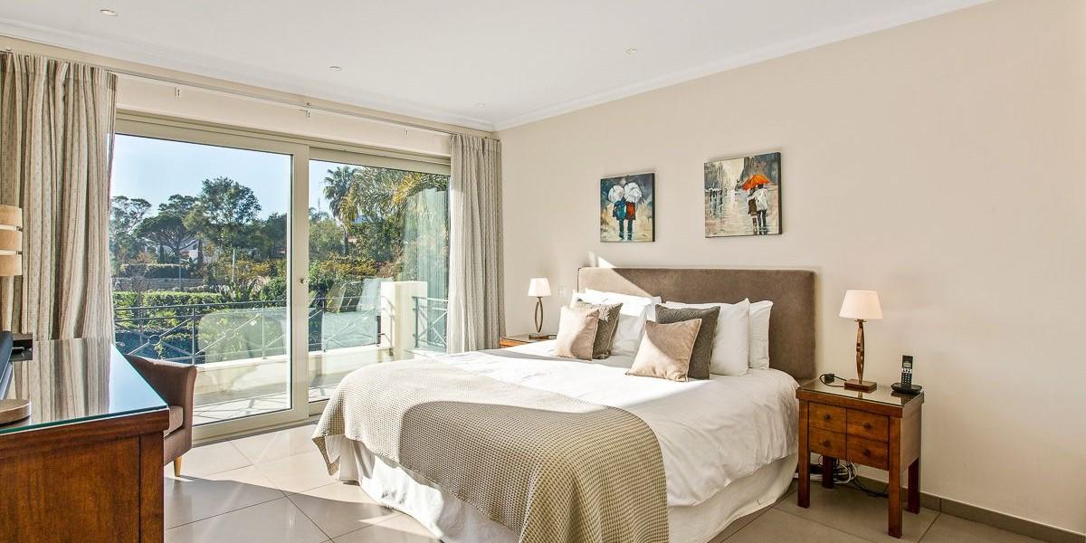 4 Bedroom Vacation Property Algarve