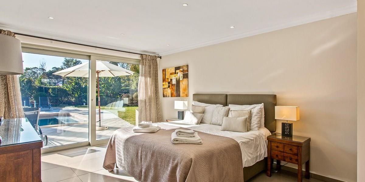 4 Bedroom Villa To Rent Vale Do Lobo