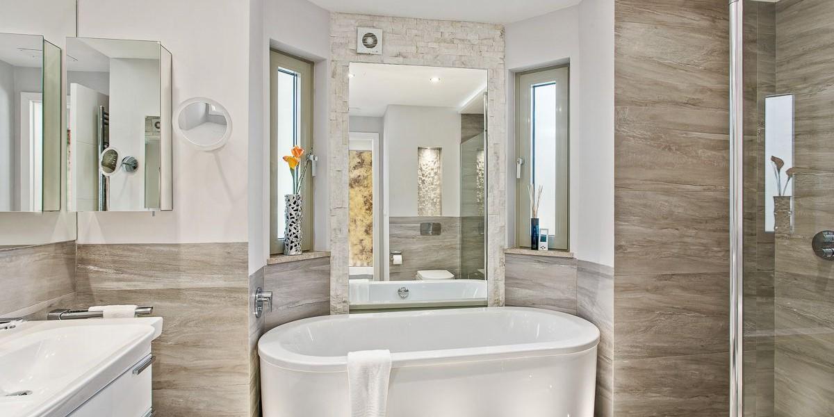 Luxury Villa With 3 Bathrooms Vale Do Lobo