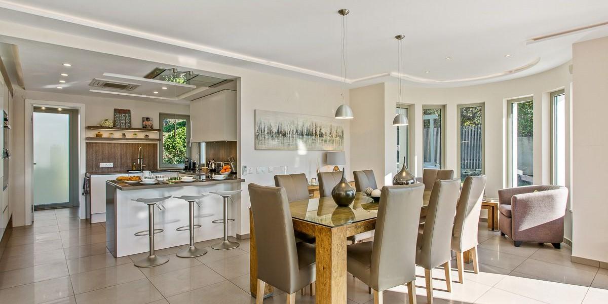 Open Plan Luxury Holiday Villa Vale Do Lobo