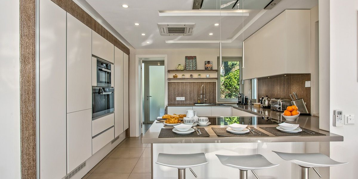 Quality Accommodation For Large Groups Algarve