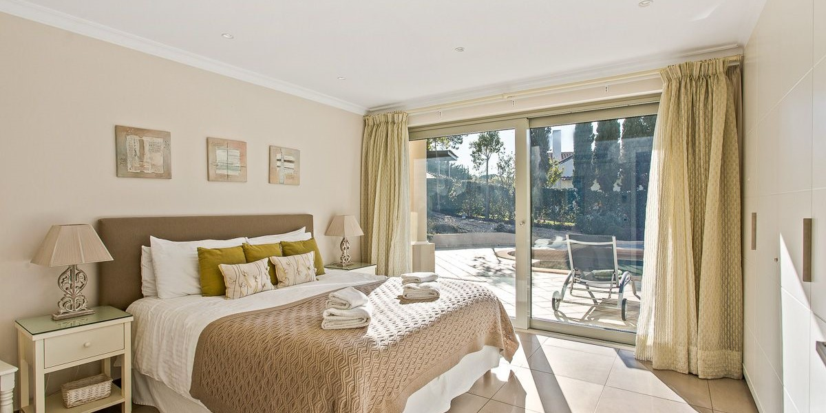 Vale Do Lobo 4 Bedroom Luxury Villa To Rent