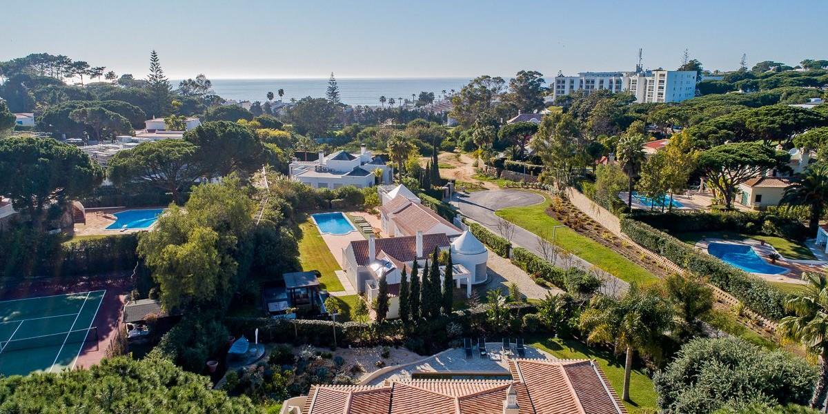 Vale Do Lobo Beach Villa To Rent