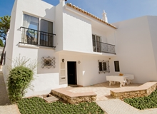 2 Bedroom Townhouse In Vale Do Lobo