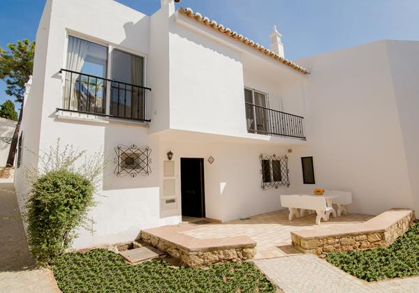 Holiday Home Vale Do Lobo