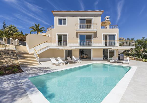 4 Bedroom Villa Quinta Do Lago