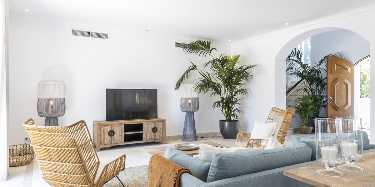 Contemporary Holiday Rental Accommodation