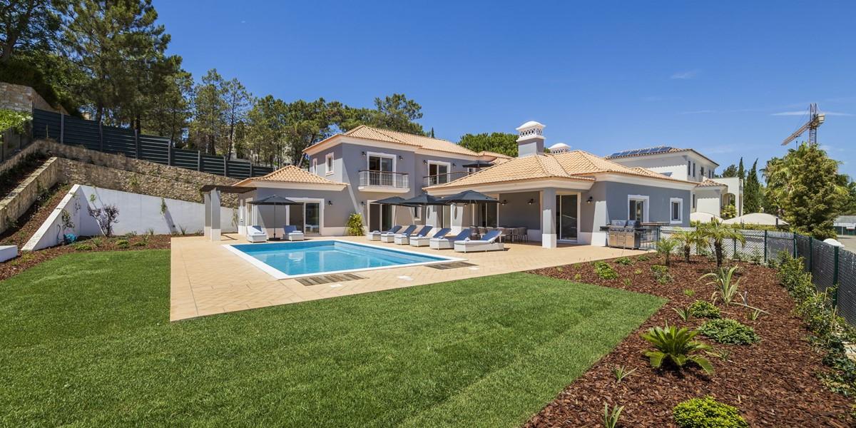 Vacation Villa Quinta Do Lago