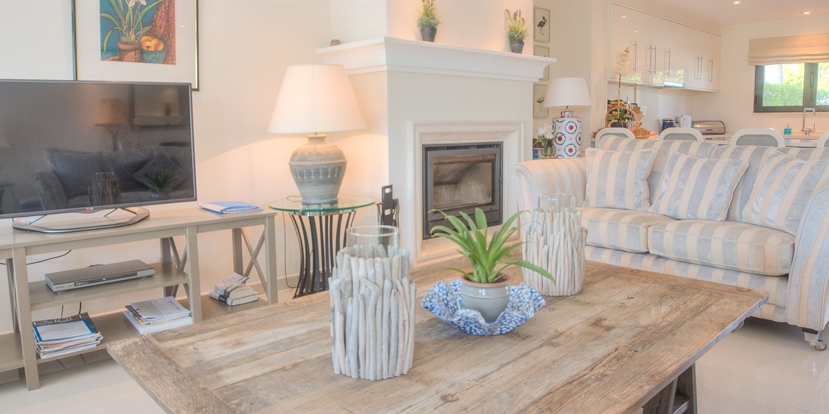 Beautifully Furnished Rental Property