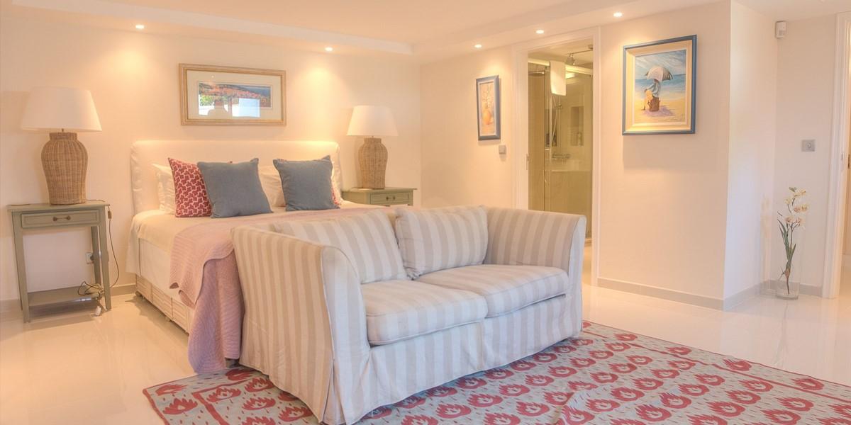 Lower Ground Floor Double Bedroom