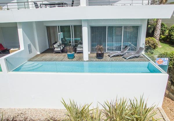 Holiday Apartment With Private Pool