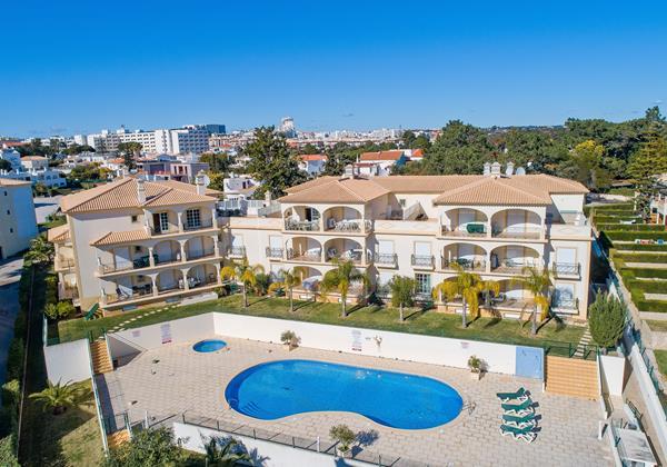 Apartment Rental Albufeira