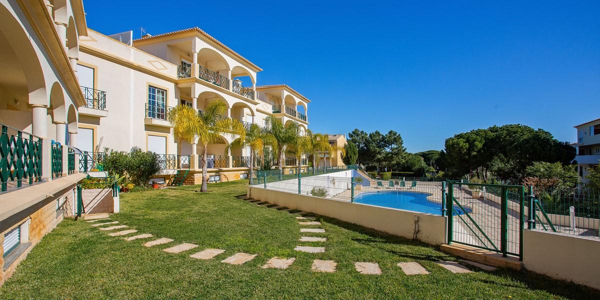 Apartment With Public Pool Algarve