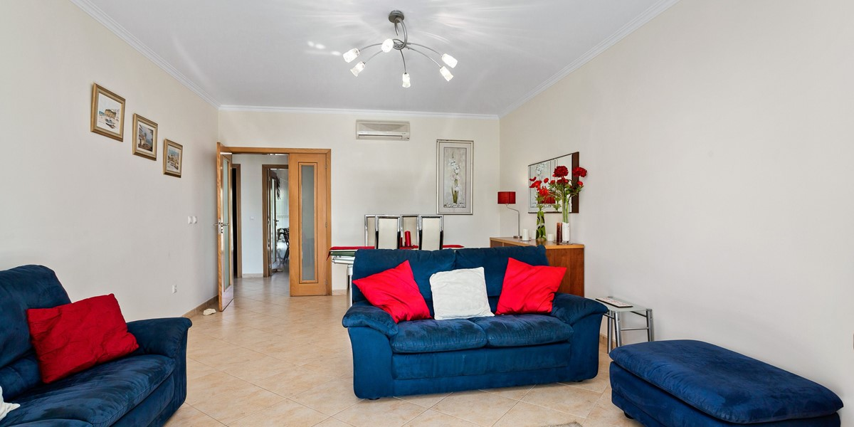 Confortable Living Room Area Santa Eulalia