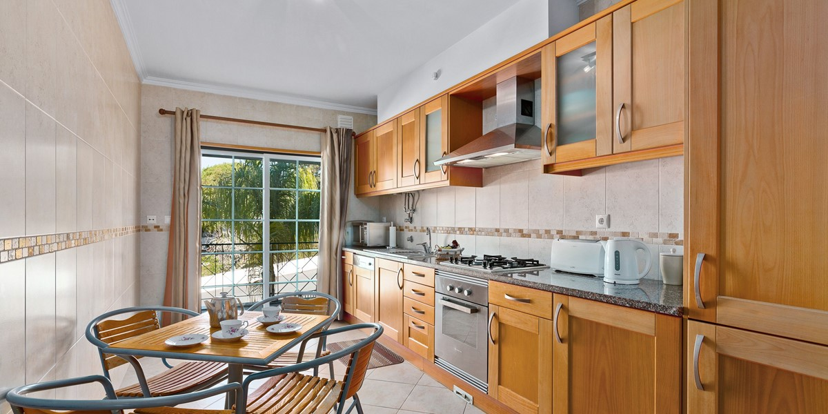 Fully Equipted Kitchen Santa Eulalia