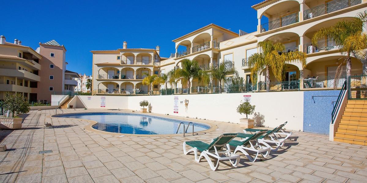 Holiday Apartments Algarve