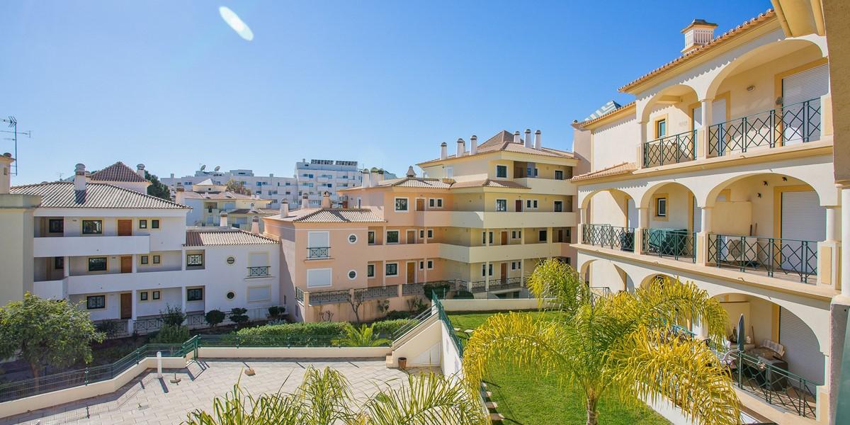 Holiday Apartments Santa Eulalia