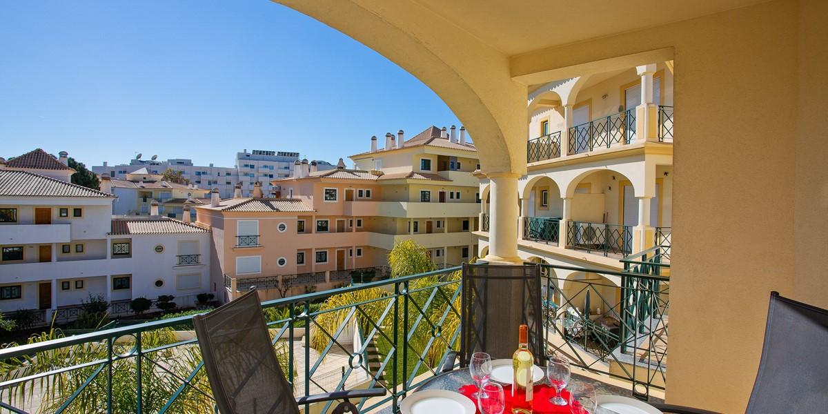 Private Terrace Algarve