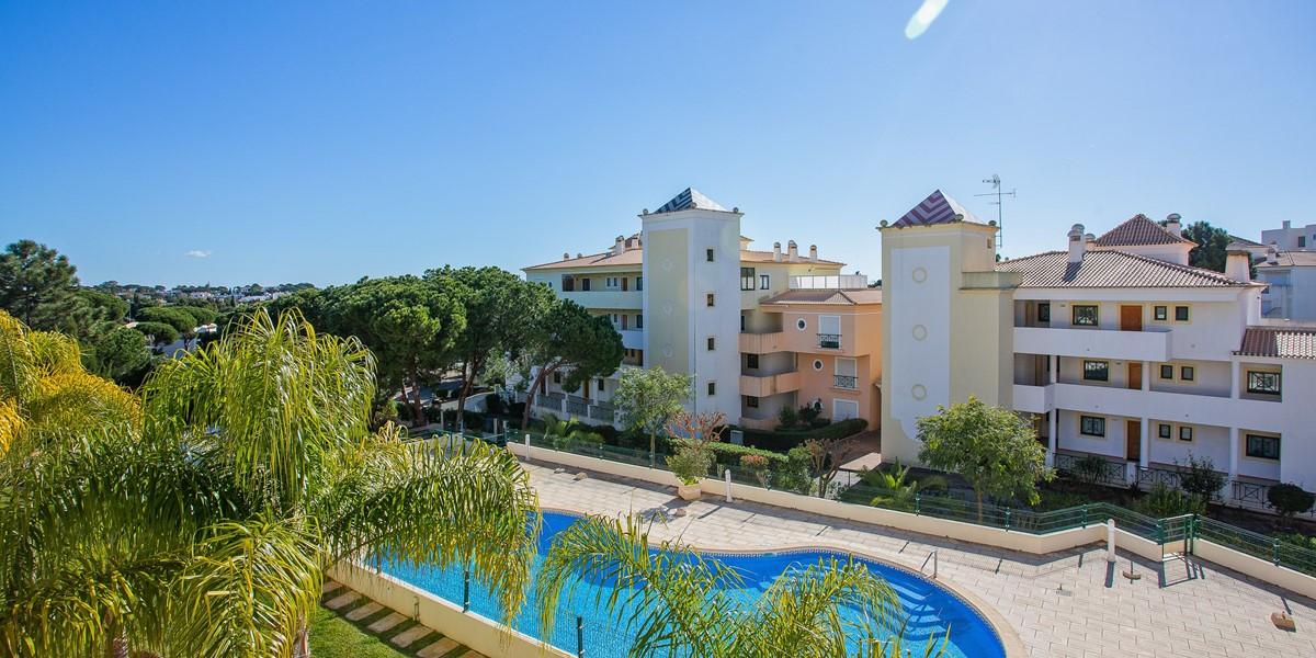 Rental Apartment Albufeira