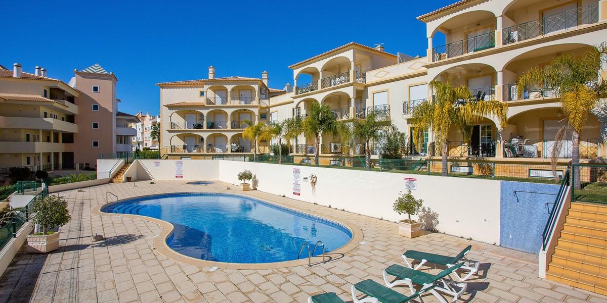 Rental Apartment Santa Eulalia