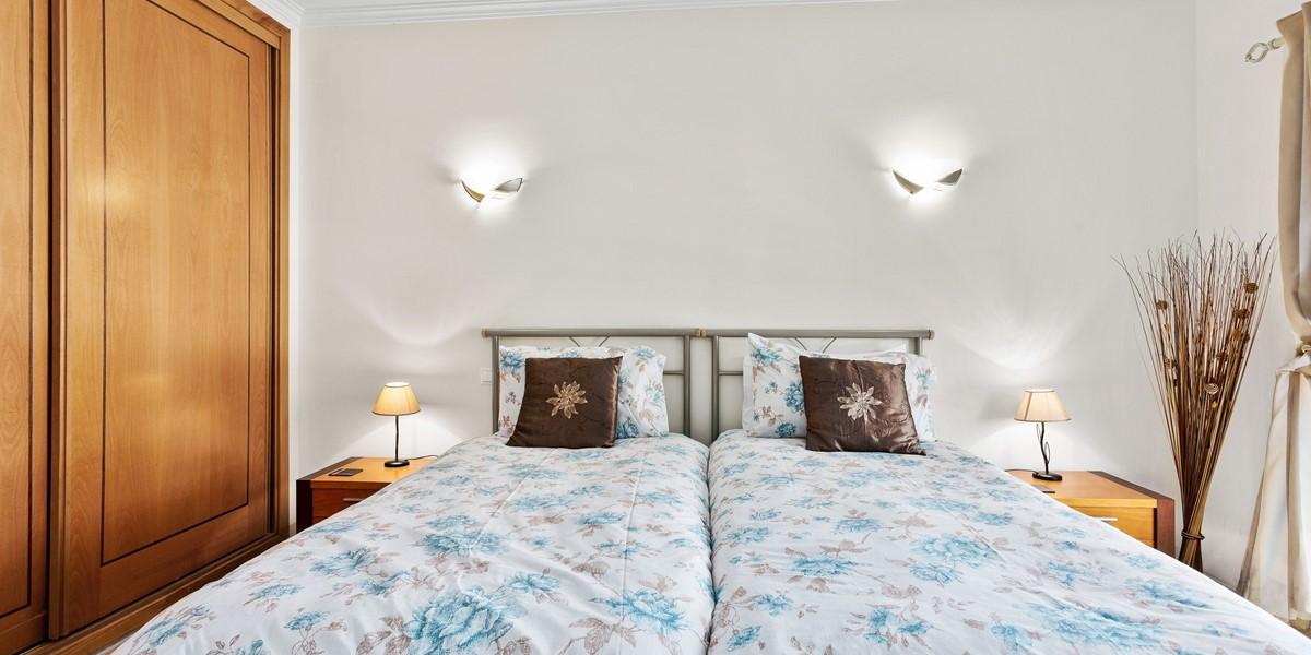 Twin Bedroom Santa Eulalia