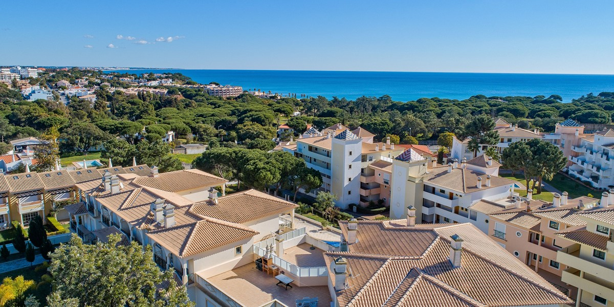 Walking Distance To The Beach Albufeira