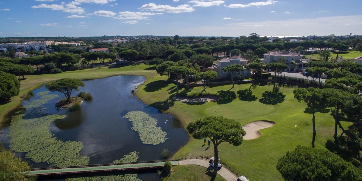 Vila Sol Golf Course Portugal