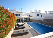 * 3 Bedroom Townhouse Near Vale Do Lobo