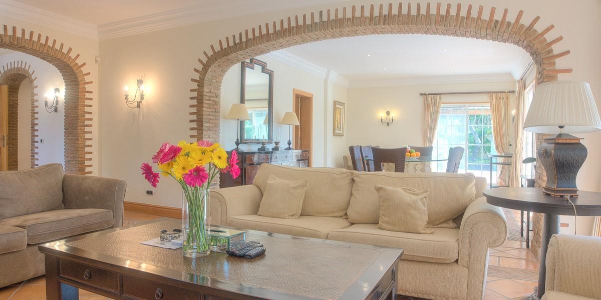 Comfortable Vacation Rental Algarve