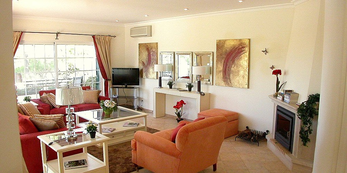 Vacation Apartment For 6 People Algarve