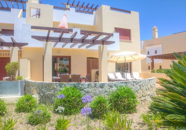 3 Bedroom Apartment Vila Sol Sunset Villas