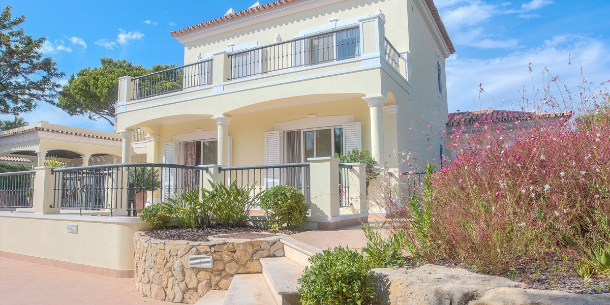 Large Villa To Rent Portugal