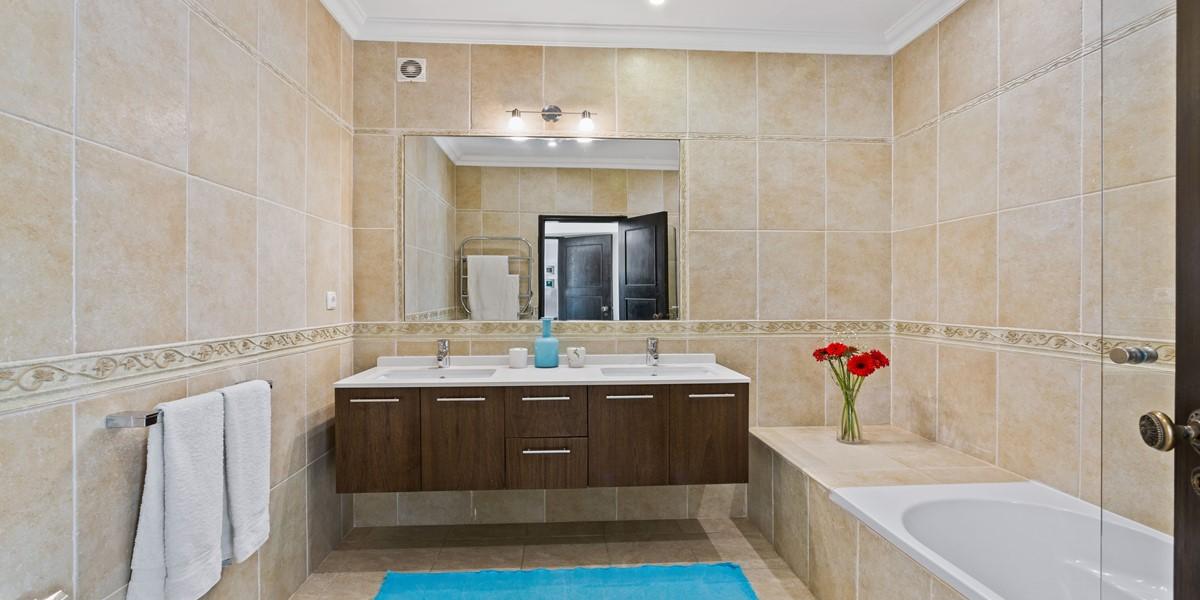 Bathroom Vale Do Lobo