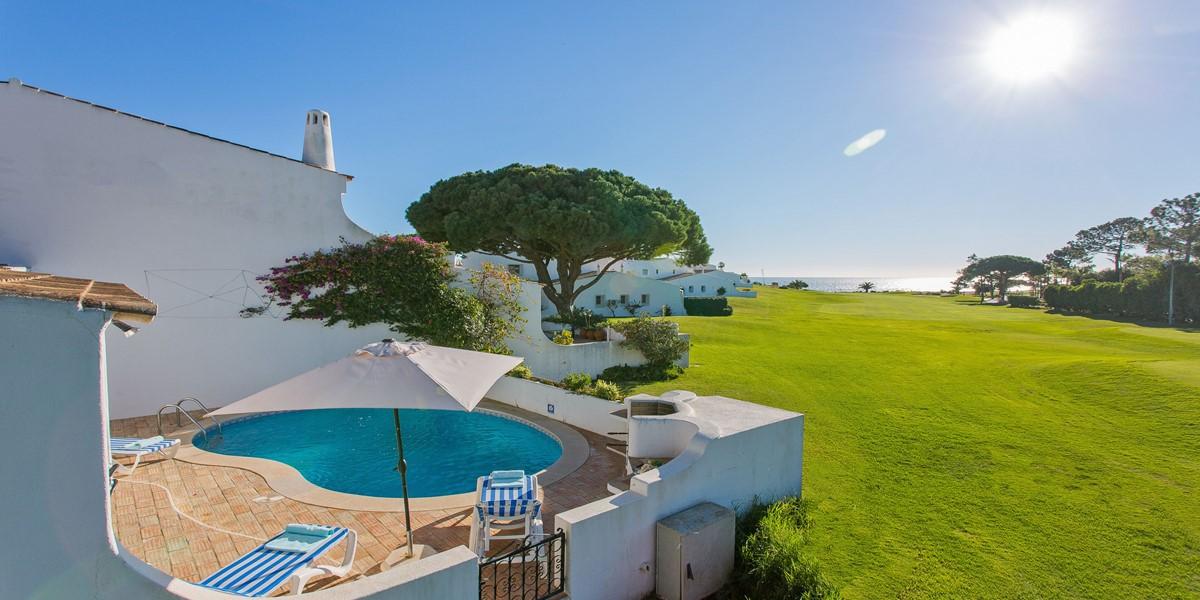 Holiday Villa Portugal