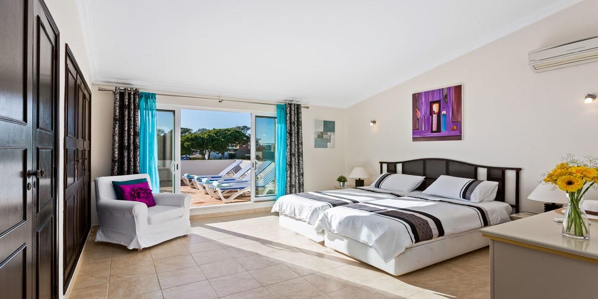Master Bedroom Portugal