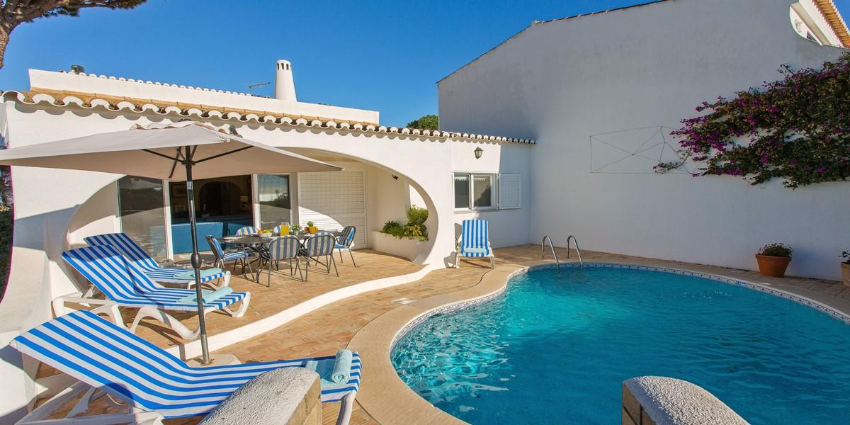 Private Pool Algarve