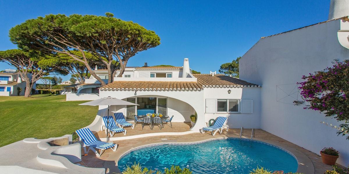 Vacation Villa Algarve