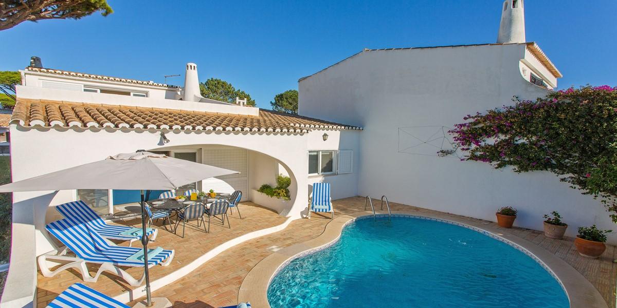 Villa With Private Pool Portugal