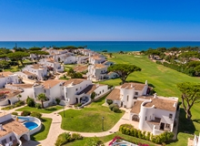 * 3 Bedroom Sea View Villa Vale Do Lobo