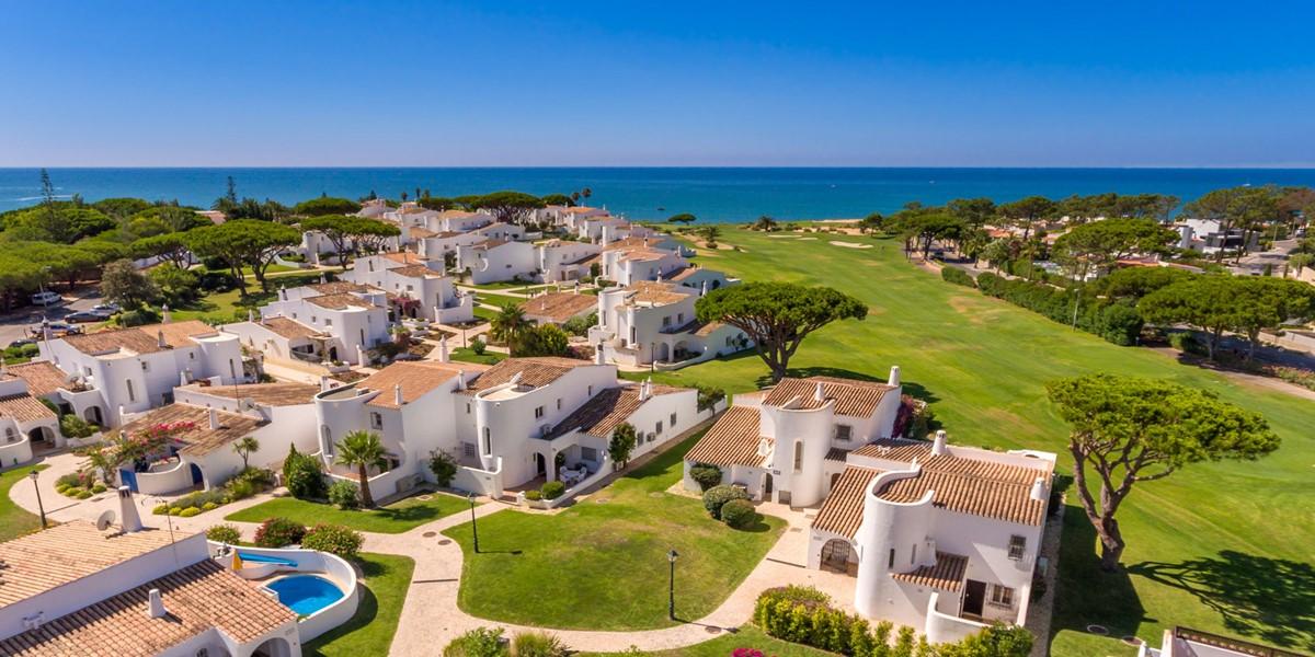 Villa With Sea View Algarve