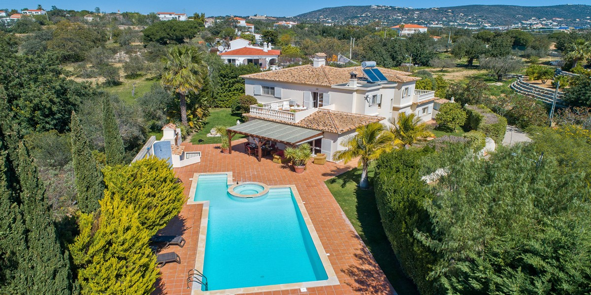Algarve Vaction Villa Rental