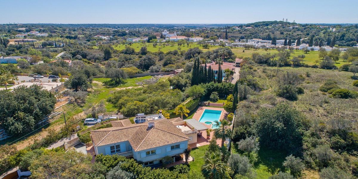 Almancil Vacation Villa Rental