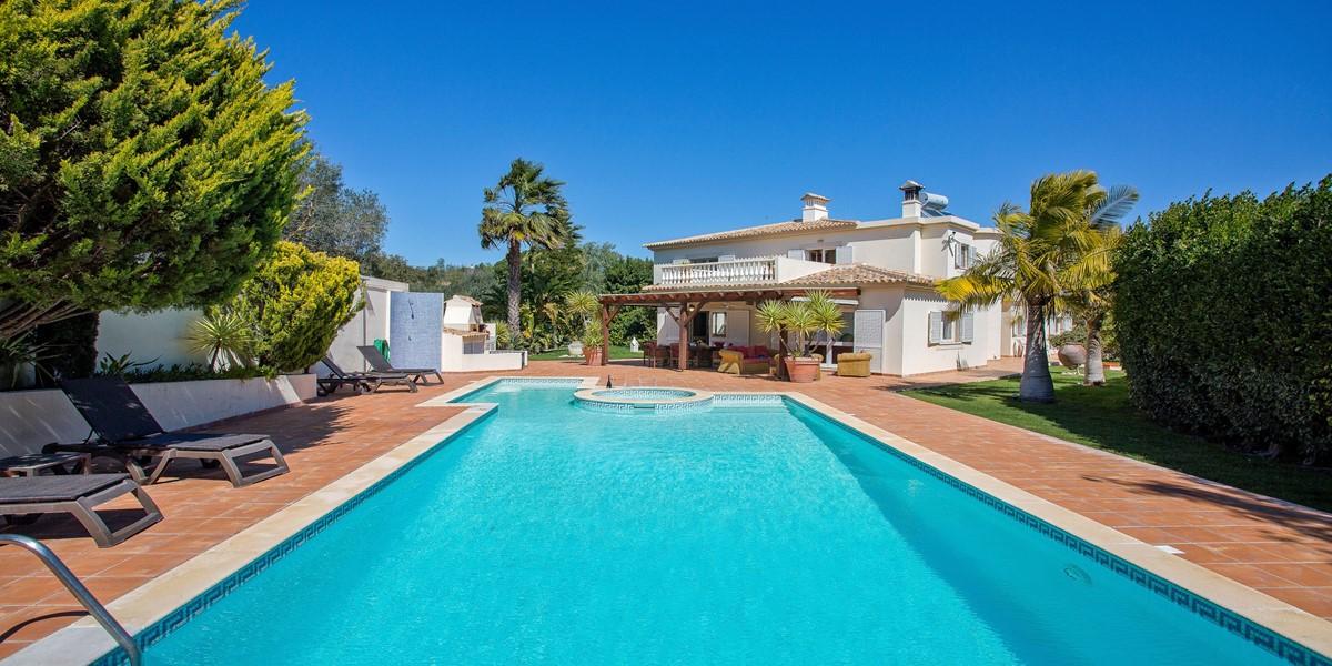 Vacation Rental Almancil