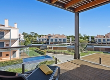 Luxury 2 Bedroom Apartment With Jacuzzi Vale Do Lobo