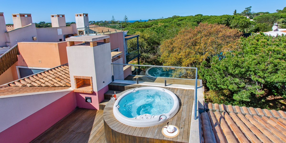 Luxury Holiday Apartment Vale Do Lobo