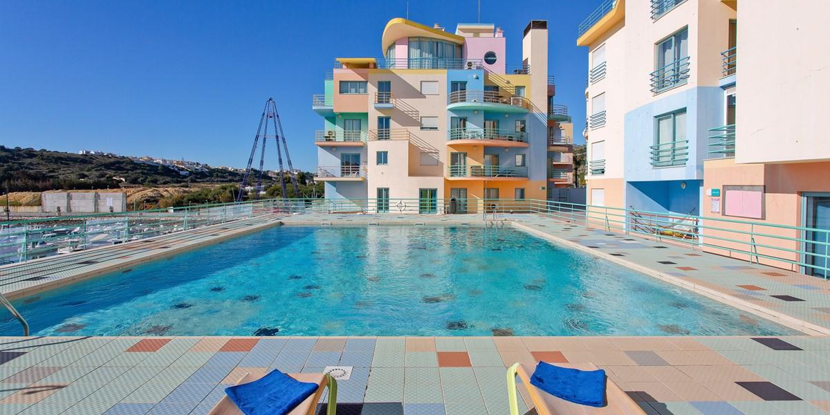 Albufeira Rental Apartment