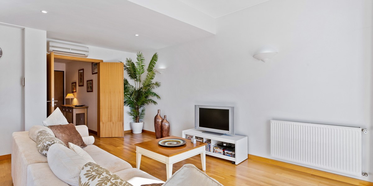 Spacious Living Room Albufeira